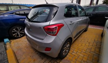 2016 Hyundai Grand i10 full